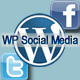 Social Media Wordpress Plugin